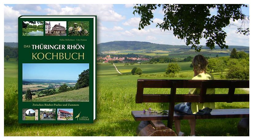 Thüringer Rhön-Kochbuch